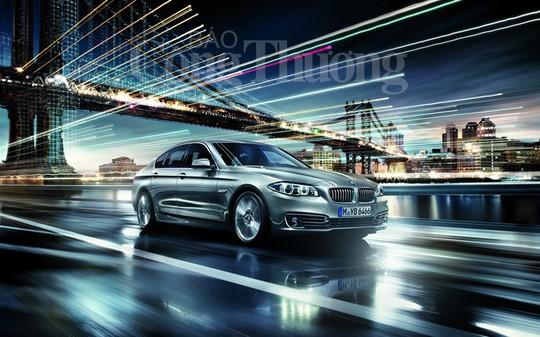Thaco công bố giá bán lô xe BMW nhập khẩu đầu tiên tại Việt Nam - Ảnh 2.