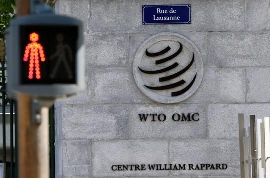 Mỹ nói đã sai lầm khi ủng hộ Trung Quốc gia nhập WTO - Ảnh 1.
