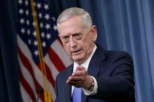 Mỹ đổi chiến lược quốc phòng, ưu tiên đối phó Nga-Trung - Ảnh 2.