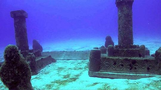 7 thành phố dưới nước bạn nên ghé thăm một lần trong đời - Ảnh 1.