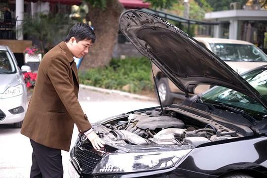 Những nguyên nhân hàng đầu khiến ôtô uống xăng - Ảnh 1.