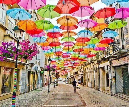 25 đường phố đẹp và đáng sống nhất thế giới - Ảnh 11.