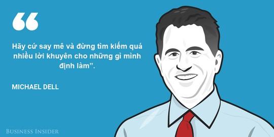 11 doanh nhân nổi tiếng và những lời khuyên bất hủ - Ảnh 11.