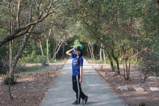 Điểm danh 4 khu sinh thái cực đẹp ngay gần Sài Gòn - Ảnh 12.