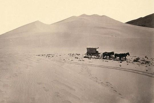 Bất ngờ về cảnh tượng miền Tây nước Mỹ 150 năm về trước - Ảnh 12.