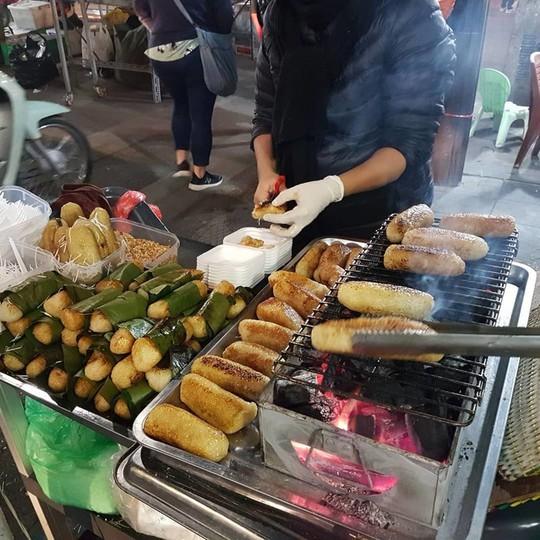 7 món bốc khói ngon tuyệt cứu lạnh cho người Hà Nội - Ảnh 26.