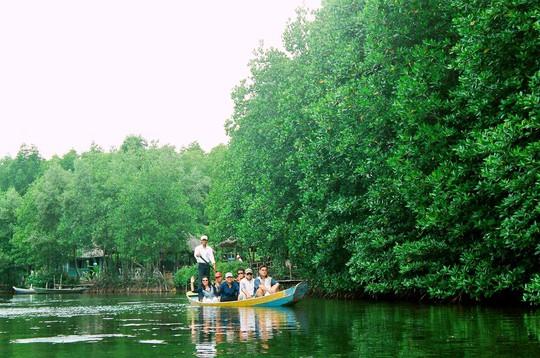 Điểm danh 4 khu sinh thái cực đẹp ngay gần Sài Gòn - Ảnh 15.