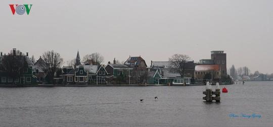 Đẹp nao lòng mùa đông ở Hà Lan - Ảnh 16.