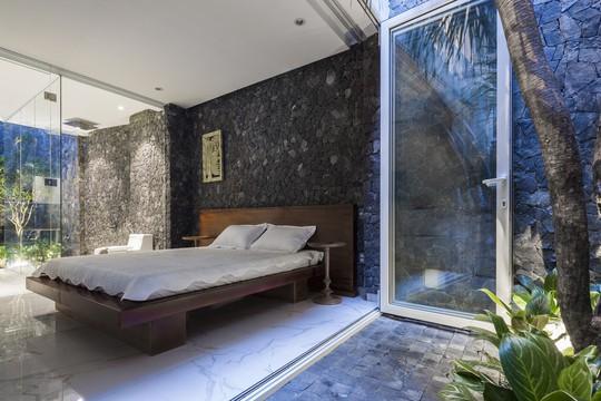 Ngôi nhà đẹp ở Nha Trang lên trang nhất báo Tây - Ảnh 16.