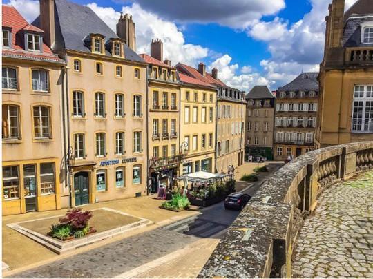 25 đường phố đẹp và đáng sống nhất thế giới - Ảnh 17.