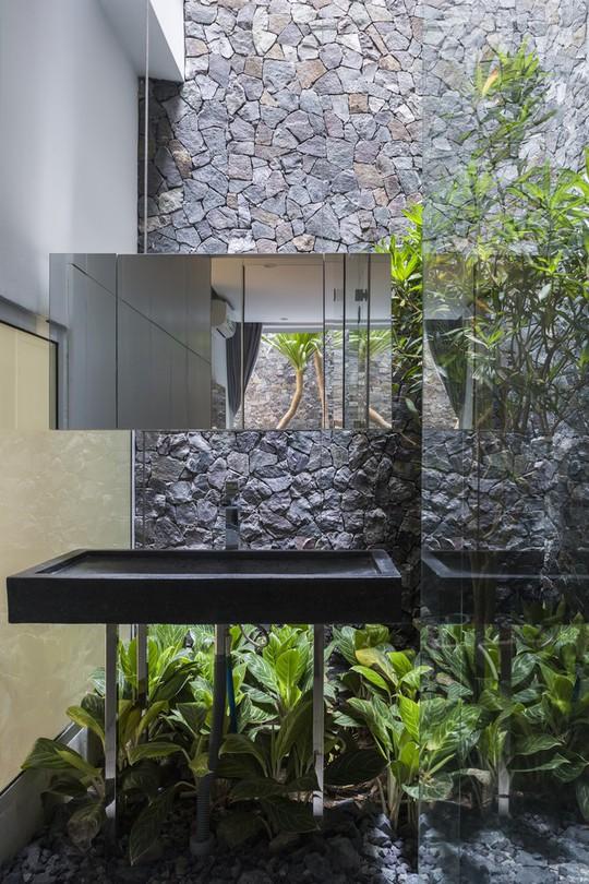 Ngôi nhà đẹp ở Nha Trang lên trang nhất báo Tây - Ảnh 17.