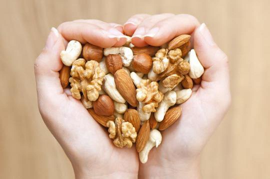 10 thực phẩm hằng ngày giúp cơ thể giải độc tự nhiên - Ảnh 6.