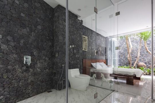 Ngôi nhà đẹp ở Nha Trang lên trang nhất báo Tây - Ảnh 18.