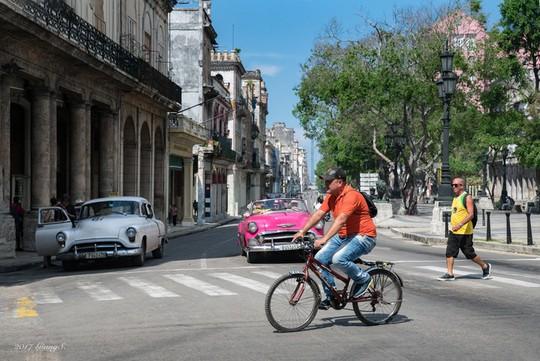 Cuba vừa lạ vừa quen qua mắt du khách Việt - Ảnh 3.