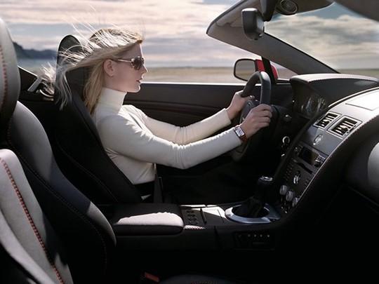 8 quy chuẩn về tư thế ngồi của lái xe - Ảnh 3.