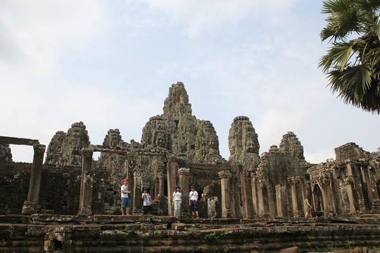 'Tất tần tật' kinh nghiệm du lịch Siem Reap tự túc, tiết kiệm chi phí - Ảnh 3.