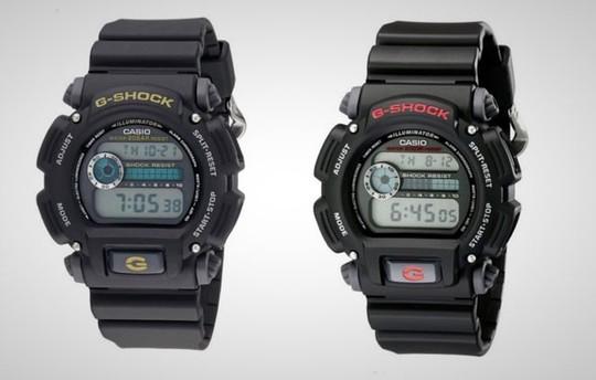 10 chiếc đồng hồ nam đáng mua nhất trong tầm giá dưới 1,5 triệu đồng - Ảnh 3.