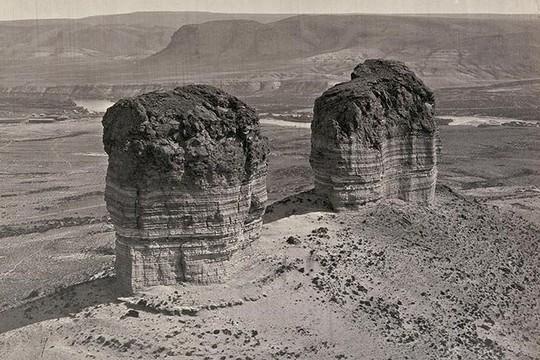 Bất ngờ về cảnh tượng miền Tây nước Mỹ 150 năm về trước - Ảnh 3.