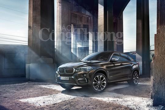Thaco công bố giá bán lô xe BMW nhập khẩu đầu tiên tại Việt Nam - Ảnh 3.