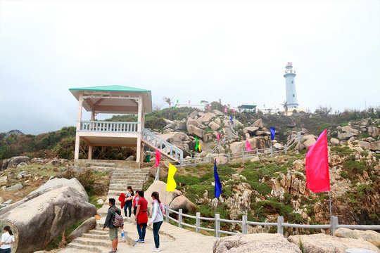 Phú Yên và 13 điểm check-in lý tưởng: Không đến phí nửa đời - Ảnh 3.