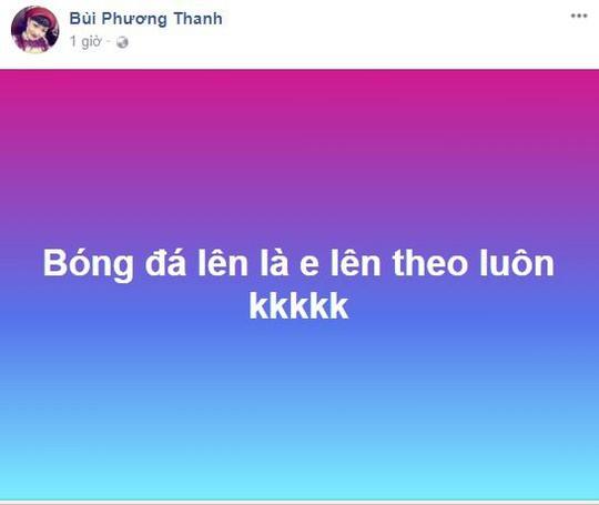 Sao Việt vỡ òa cùng chiến thắng của U23 Việt Nam - Ảnh 22.