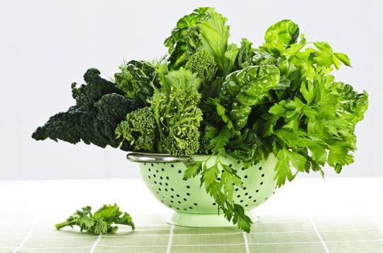 10 thực phẩm hằng ngày giúp cơ thể giải độc tự nhiên - Ảnh 8.