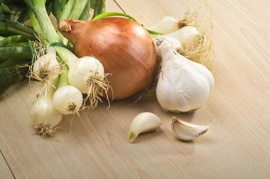 10 thực phẩm hằng ngày giúp cơ thể giải độc tự nhiên - Ảnh 9.
