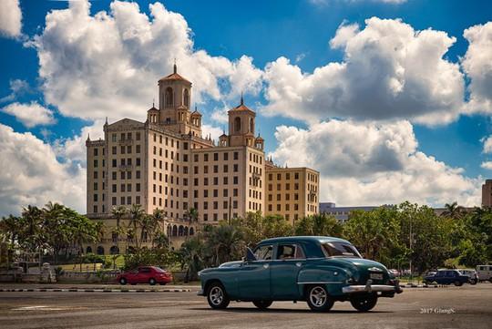 Cuba vừa lạ vừa quen qua mắt du khách Việt - Ảnh 4.