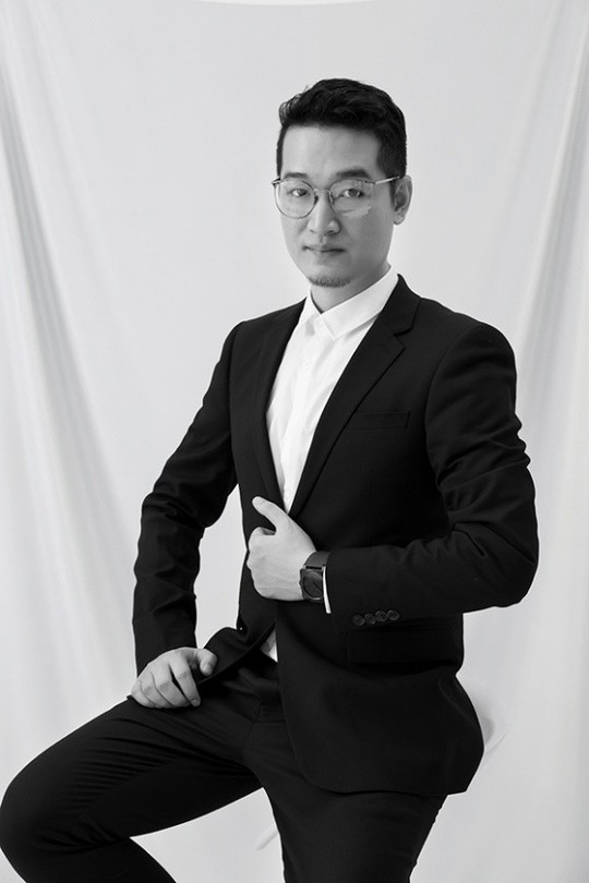 Dàn giám khảo hùng hậu của Chung kết Hoa hậu Hoàn vũ Việt Nam 2017 - Ảnh 4.