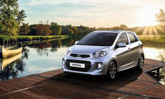 Top 5 mẫu ô tô đang 'gây bão' thị trường Việt - Ảnh 4.