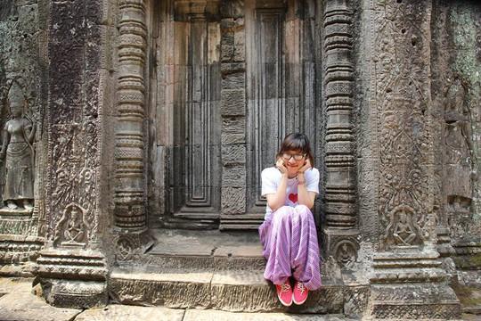 'Tất tần tật' kinh nghiệm du lịch Siem Reap tự túc, tiết kiệm chi phí - Ảnh 4.