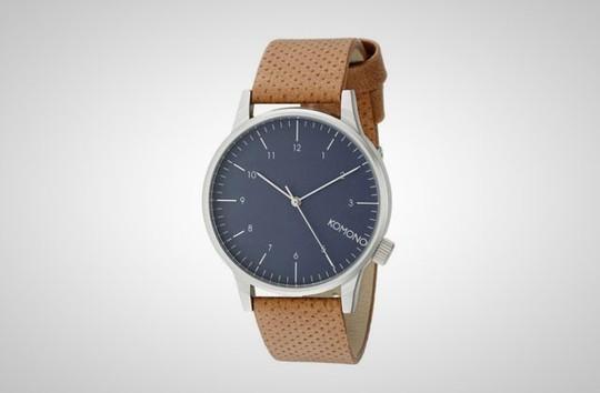 10 chiếc đồng hồ nam đáng mua nhất trong tầm giá dưới 1,5 triệu đồng - Ảnh 4.