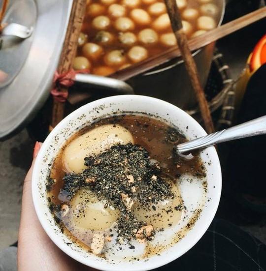 Mùa đông Hà Nội: Nên thử hết những món này - Ảnh 5.