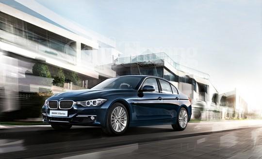 Thaco công bố giá bán lô xe BMW nhập khẩu đầu tiên tại Việt Nam - Ảnh 4.