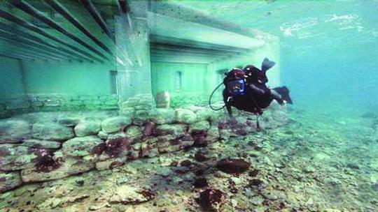 7 thành phố dưới nước bạn nên ghé thăm một lần trong đời - Ảnh 4.