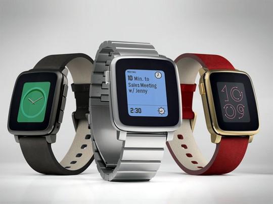 Những mẫu đồng hồ kết nối đa chức năng - Ảnh 4.