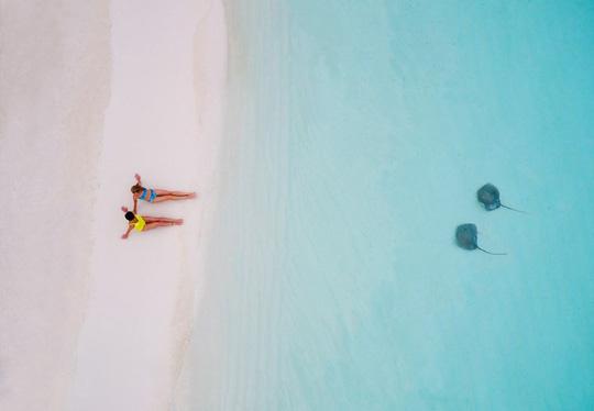 Chiêm ngưỡng 20 bức ảnh chụp từ trên không đẹp nhất năm 2017 - Ảnh 5.