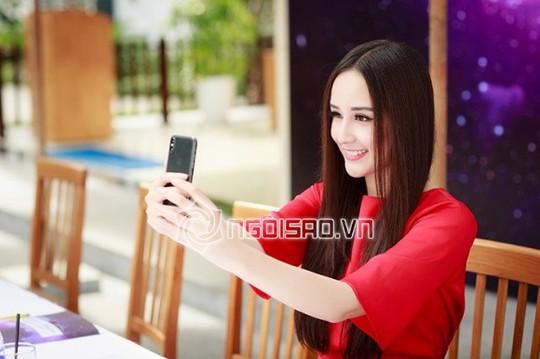 Mai Phương Thúy làm giám khảo Hoa hậu Hoàn vũ Việt Nam 2017 - Ảnh 5.
