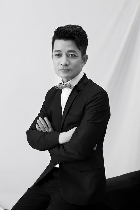 Dàn giám khảo hùng hậu của Chung kết Hoa hậu Hoàn vũ Việt Nam 2017 - Ảnh 5.