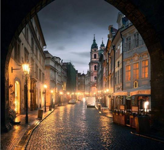 25 đường phố đẹp và đáng sống nhất thế giới - Ảnh 5.