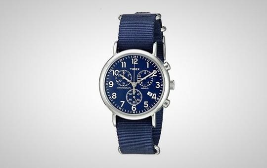 10 chiếc đồng hồ nam đáng mua nhất trong tầm giá dưới 1,5 triệu đồng - Ảnh 5.