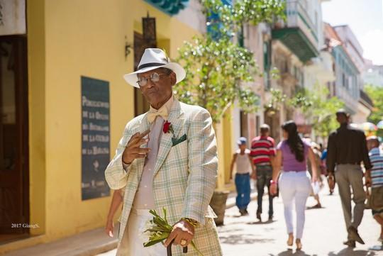 Cuba vừa lạ vừa quen qua mắt du khách Việt - Ảnh 6.