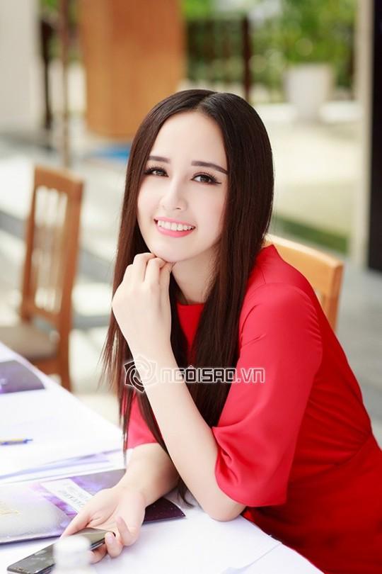 Mai Phương Thúy làm giám khảo Hoa hậu Hoàn vũ Việt Nam 2017 - Ảnh 6.