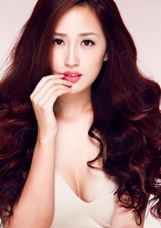 Dàn giám khảo hùng hậu của Chung kết Hoa hậu Hoàn vũ Việt Nam 2017 - Ảnh 6.