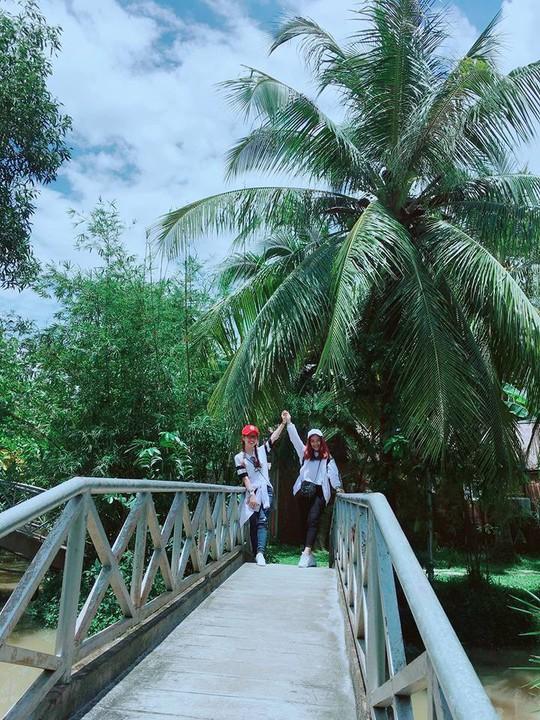 Điểm danh 4 khu sinh thái cực đẹp ngay gần Sài Gòn - Ảnh 6.