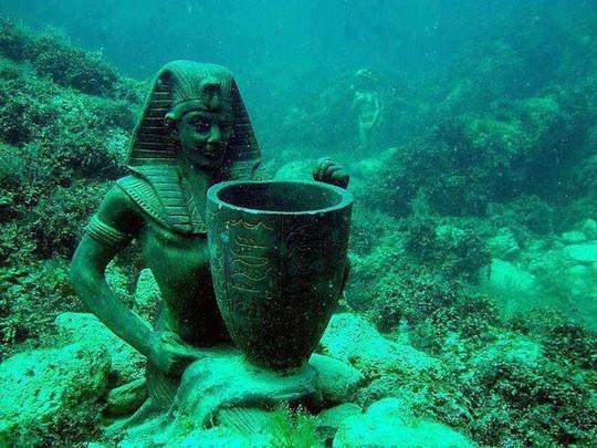 7 thành phố dưới nước bạn nên ghé thăm một lần trong đời - Ảnh 6.