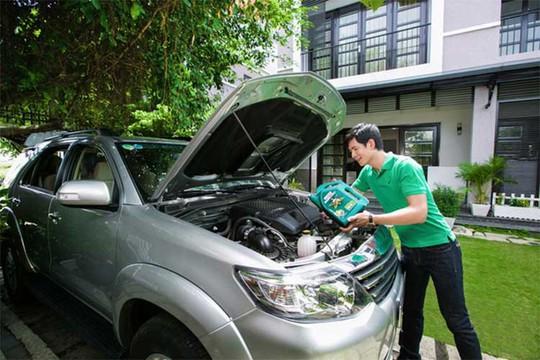 Những nguyên nhân hàng đầu khiến ôtô uống xăng - Ảnh 6.