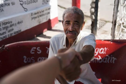 Cuba vừa lạ vừa quen qua mắt du khách Việt - Ảnh 7.