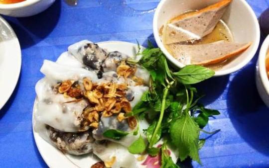 Những quán ăn phải xếp số nhưng vẫn nườm nượp khách ở Hà Nội - Ảnh 7.