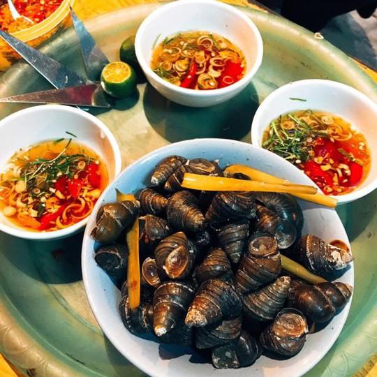 Mùa đông Hà Nội: Nên thử hết những món này - Ảnh 8.